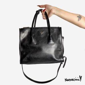 54a3e325de99 Women s Prada Saffiano Leather Handbags